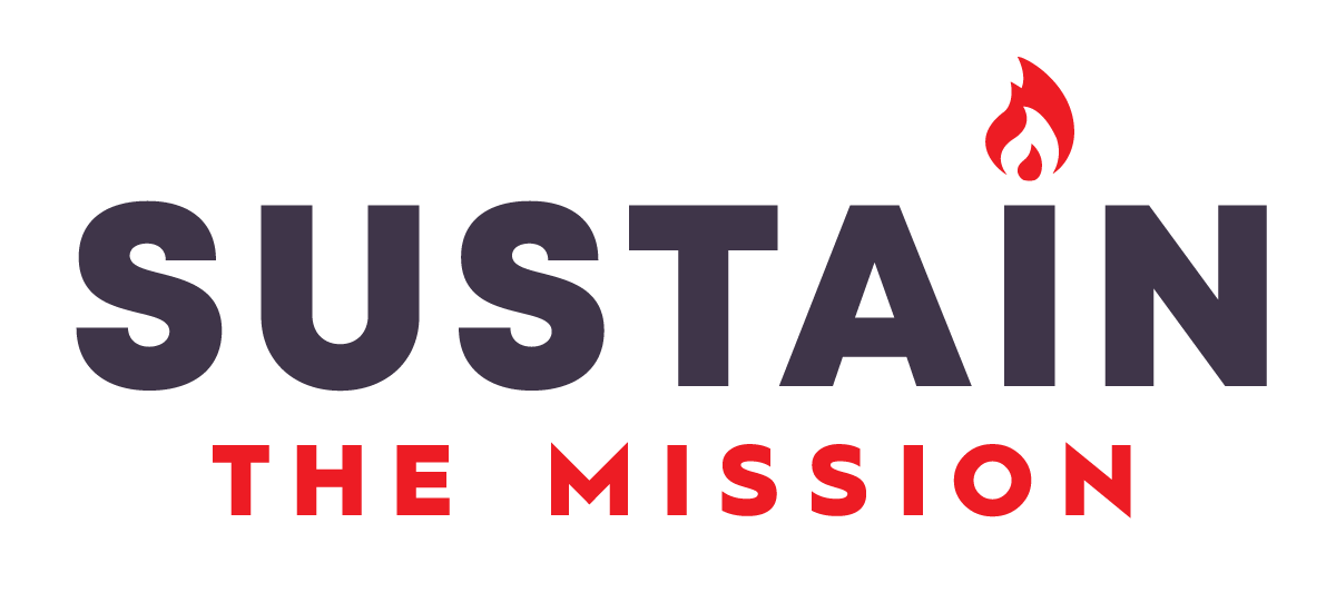 sustain the mission