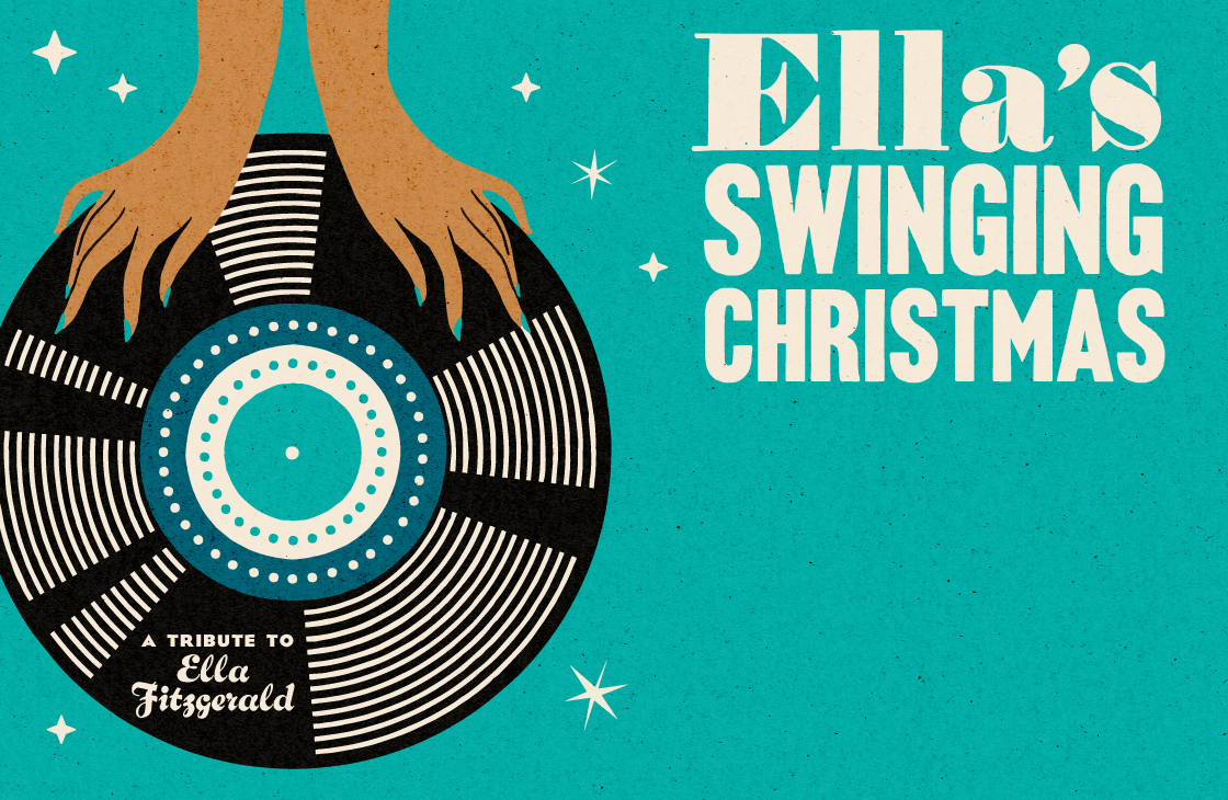 Ella's Swinging Christmas